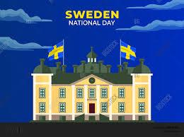 Det finns flera historiska anledningar till att just den 6 juni blev sveriges nationaldag. Sveriges Nationaldag Vector Photo Free Trial Bigstock