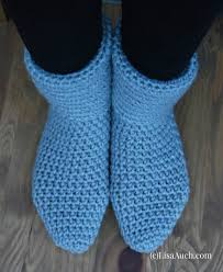 Free Crochet Patterns For Beginners Gorgeous Free Crochet Socks Easy Crochet Slipper Patterns Ideal For