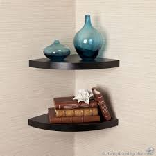 accessories delightful wall mounted corner shelf plans pdf wine glass rack home living shelf