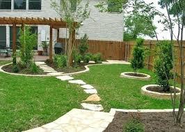 backyard design landscaping. Backyard Landscape Design Landscaping Photo Gallery Designs Garden On A Budget . For Backyards I