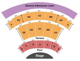 Neal Blaisdell Concert Hall Seating Chart Neal S Blaisdell Center Waikiki Shell Tickets Neal S