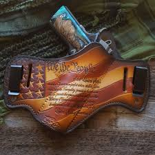 we the people patriot with preamble 179 99 the savoy leather holster