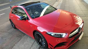 See kelley blue book pricing to get the best deal. Mercedes Benz A Class Hatch Amg A35 4matic For Sale In Gauteng Auto Mart