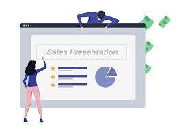 Sales Presentaion Sales Presentation The Definitive Guide