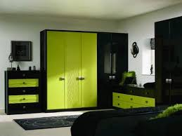 Black and Lime Green Bedding | Black and Lime Green Bedroom 2012 500x375  Black and Lime