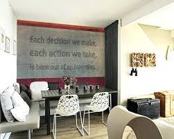 Dining Room Wall Ideas Wall Art For Dining Room Ideas Dining Room