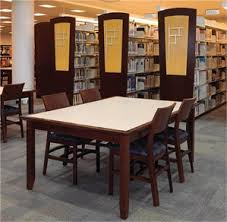 furniture for libraries. Academic Libraries Furniture For