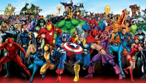 Marvel Ownership Chart Updated Diagram Shows Characters Owned By Marvel Studios