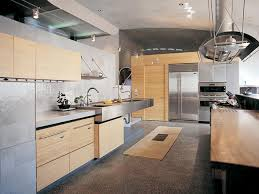 Concrete Floors In Kitchen Painting Kitchen Floors Pictures Ideas Tips From Hgtv Hgtv