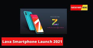 Lava Smartphone Launch Lava Z2 ...