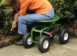garden caddy seat on wheels garden seat four wheeled garden scoot with tractor seat wheeled garden garden caddy seat on wheels