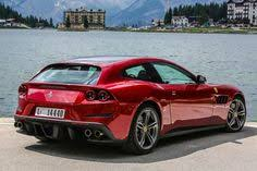 The public demand for suvs and station wagons has been escalating with the growing number of drivers with families. 63 Ferrari Gtc4 Lusso Ideas Ferrari Super Cars Dream Cars