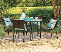wicker patio furniture. Wilson \u0026 Fisher Mix Match - All Weather Wicker Patio . Furniture O