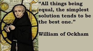 Image result for william of ockham