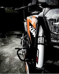 ktm bike wallpaper vehículo iluminación