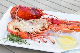 how to grill lobster thermoworks