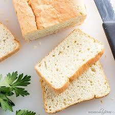 Easy Paleo Keto Bread Recipe Video 5 Ingredients Wholesome Yum