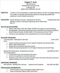 Technical Resume Skills Technical Expertise Examples Technical ...