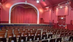 Astor Community Theatre Little Legs