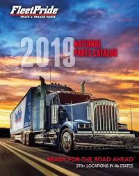 National Trailer Bearing Chart 2019 National Parts Catalog
