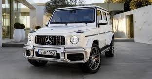 Then browse inventory or schedule a test drive. Mercedes Amg New V 8 Twin Turbo In '18 G63 Suv Generates 577 Hp Wardsauto