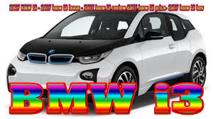 BMW Convertible lease or buy bmw : 2017 BMW i3 - 2017 bmw i3 lease - 2017 bmw i3 review-2017 bmw i3 ...