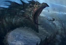 leviathan dragon wallpaper. Interesting Wallpaper Welcome To Reddit And Leviathan Dragon Wallpaper E