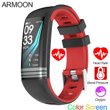 <b>Fitness Bracelet</b> G26 Heart Rate <b>Smart Band</b> Sleep Monitor Fitness ...