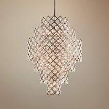 ursula 24 3 4 wide silver leaf and