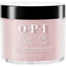 Opi Powder Perfection Color Dipping Powder Dpa60 Dont Bossa Nova Me Around 1 5 Oz Dpa60