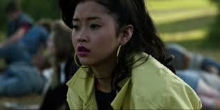 But it's because of that goodness that lara. X Men Star Lana Condor Almost Played Rose Tico In The Last Jedi