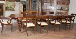 antique dining room chairs for decor range furniture victorian tables regency table and argos cupboard space