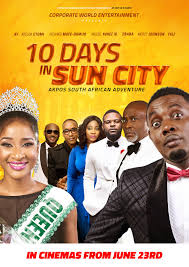 Filmhouse Cinemas Leisure Adeniran Ogunsanya Mall Surulere