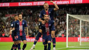 تقرير مباراة باريس سان جيرمان ورين في الدوري الفرنسي