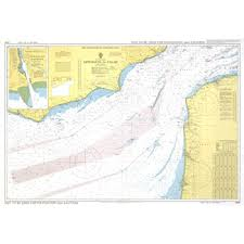 Dover Strait Chart Instructional Charts Todd Navigation