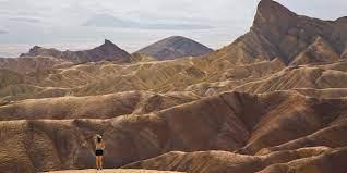 Spotlight: Death Valley National Park ...