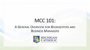 If you know your employer account number or your federal employer identification number, please. Bookkeepers Toolkit Michigan Catholic Conference