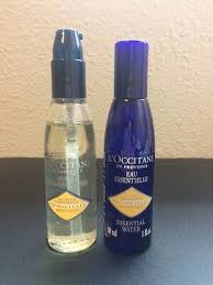 l occitane oil make up remover 30ml 1oz essential water 30ml