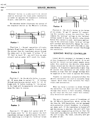 167 whistle controller schematic o gauge railroading on line forum details