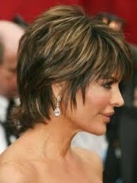 Coupes De Cheveux Courtes Pour Femmes De 60 Ans