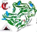 Vernon Hills Golf Course in Peshtigo, Wisconsin ...