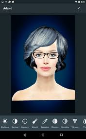 Hairstyle Simulator App hairstyle changer app girl boy 1245 apk download android 7238 by stevesalt.us