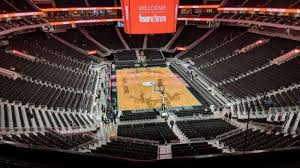 Seating Chart Fiserv Forum Fiserv Forum Section 216 Row 3 Seat 3 Home Of Milwaukee