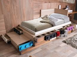 Lego Bedroom Where Has This Lego Bed Been All My Extended Childhood Curbed