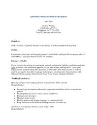 template archaicfair sample resume sle cv quantity surveyor for civil sample land surveyor resume templateland surveyor quantity surveyor resume