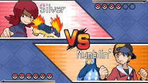 Soul Silver] Mumblin' Through a Pokemon Genlocke! Leg 3 Part 4