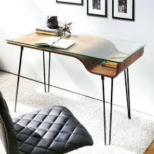 stylish office desk. Beautiful Stylish Stylish Office Desk Best Glass Ideas On Home    Throughout Stylish Office Desk I