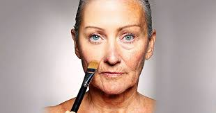 can you really polyfilla wrinkles away what the experts say mirror