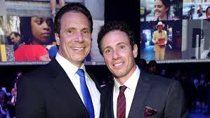 Andrew cuomo подлинная учетная запись @nygovcuomo. Chris Cuomo Is Taking Interviews With His Brother Andrew Very Seriously As He Struggles With Coronavirus Kvue Com