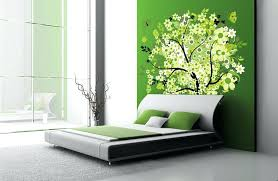 green bedroom furniture. Popular Of Green Bedroom Decorating Ideas On Home Decor With Relaxing Warm White And Furniture Walls Pop T
